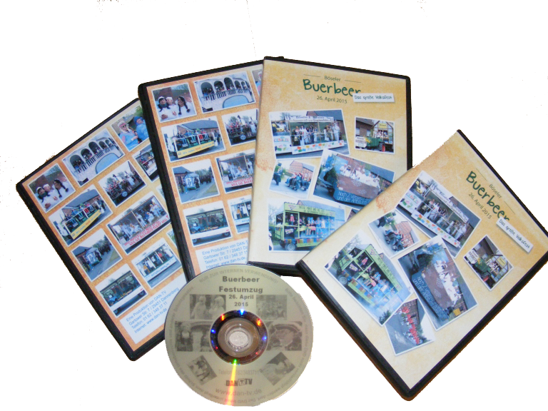DVD Sammlung 2